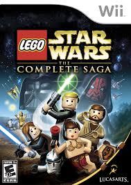 lego star wars complete saga psp