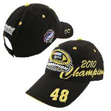 jimmie johnson cap