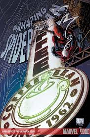 spiderman 593