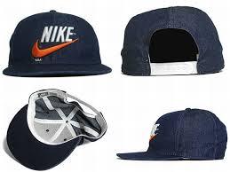 nike sportswear hat