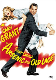 arsenic and the old lace