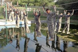 military training course