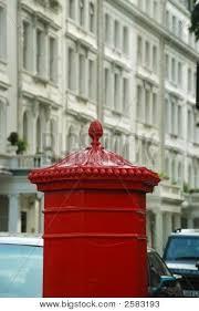 english mailboxes