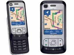 gps in phone