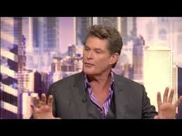 David Hasselhoff - Back In The Ussr