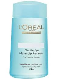 loreal makeup remover