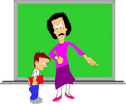 free animated school clipart