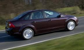 focus 2009 sedan