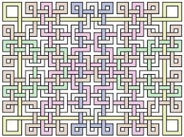 lattice picture