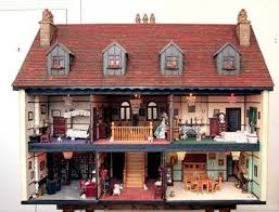 doll house projects