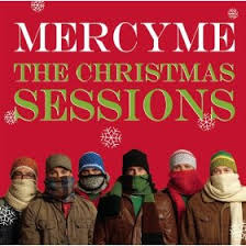 mercy me christmas sessions