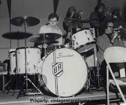 buddy rich drum kit