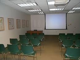 audio video room