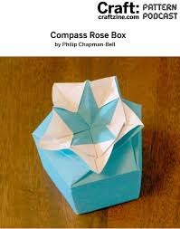 paper box pattern
