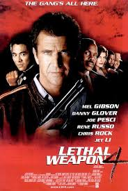 lethal weapon three