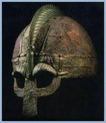 authentic viking helmets