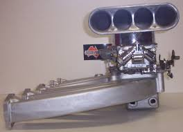 holley supercharger