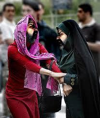 bad hejab
