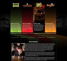 restaurants website