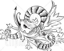 chinese dragons clipart