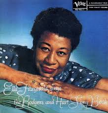 Ella Fitzgerald - Sings The Rodgers And Hart Songbook (disc 1)
