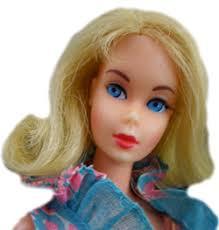 barbie 1969