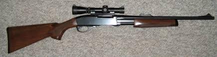 remington model 7600