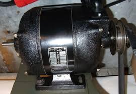 hoover motor