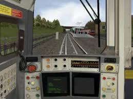 microsoft train simulator 2007