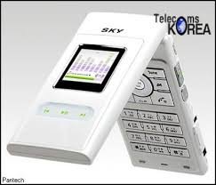 korea phones