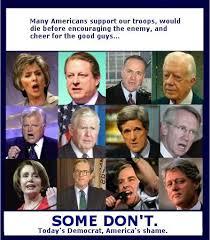 democrat leaders