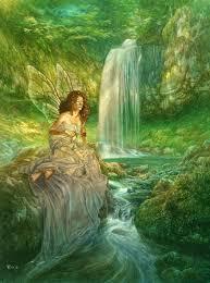 fairy art galleries