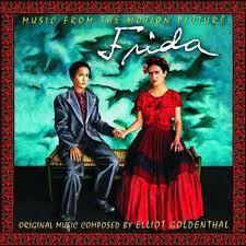 frida sound track