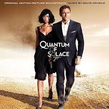 007 quantum soundtrack