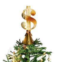 christmas money tree