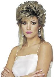 80s fashion hairstyles