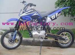 200cc dirtbike