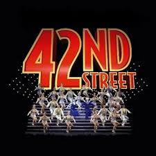 42nd street cd