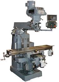 mill machines