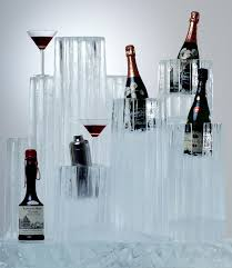ice display