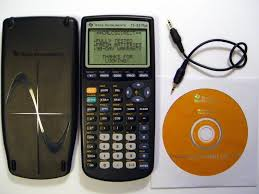 calculator ti 83 plus