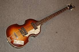 hofner b bass