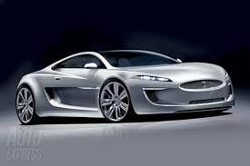 jaguar super car