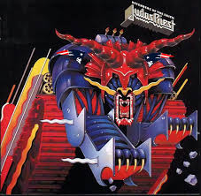 Judas Priest - Jawbreaker