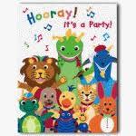 baby einstein birthday party supplies