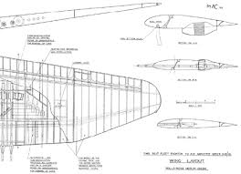 supermarine spitfire drawings