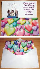scrapbook birthday invitations