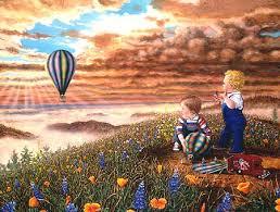 magic realism paintings