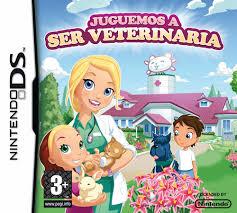ser veterinaria