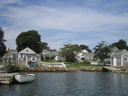 new england fishing villages